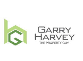 image of garry harvey logo